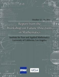 future of math cover